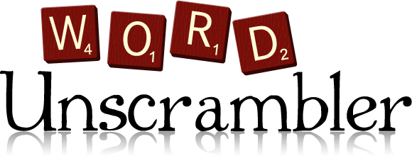 Word Scramble Enter Letters